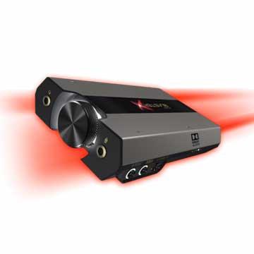 CREATIVE SB Blaster G6(USB) ( SB BLASTER G6(USB) 【迪特軍】