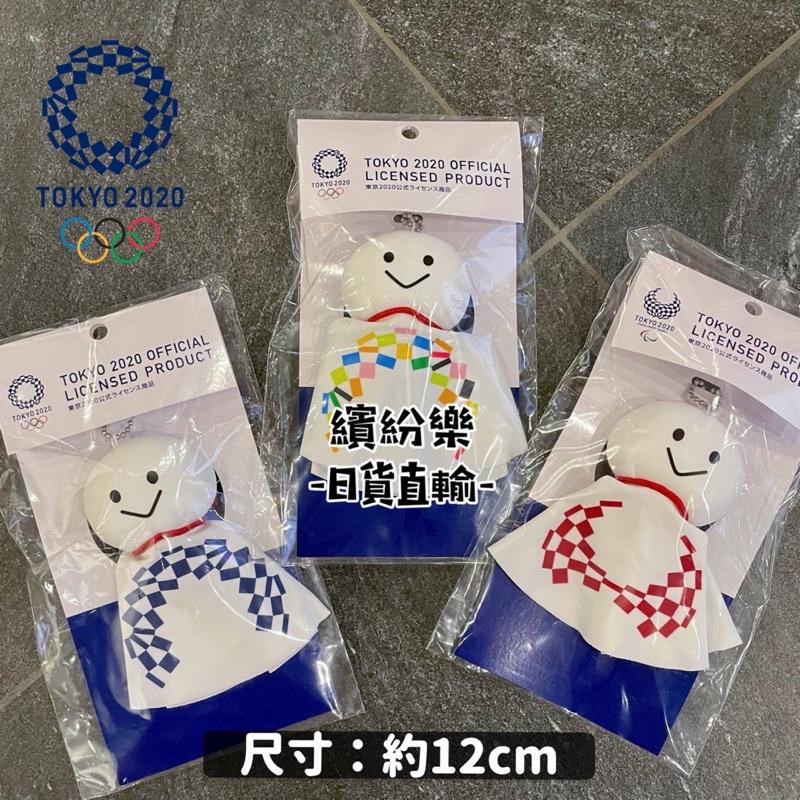 繽紛樂.🇯🇵日本_吊飾(12cm)|東奧 TOKYO 2020 東京奧運 晴天娃娃 娃娃 吊飾