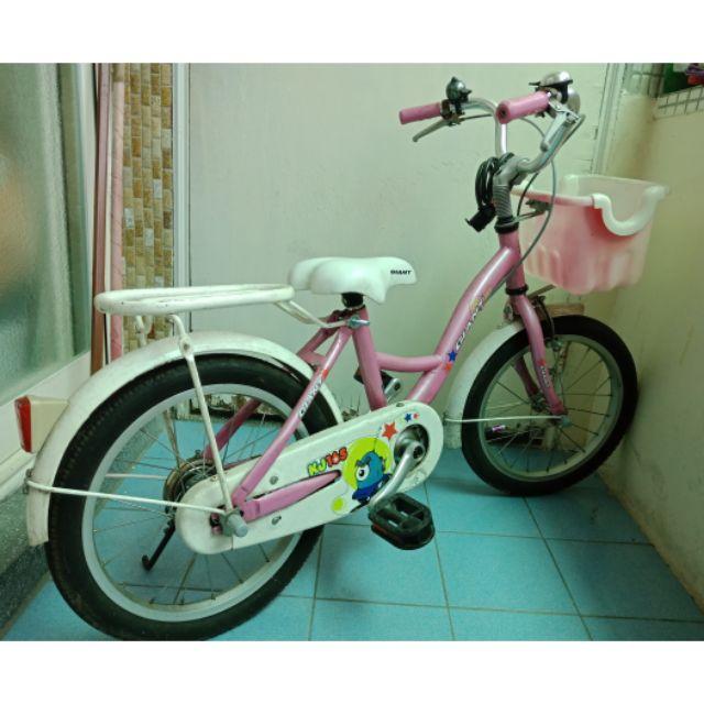 捷安特 腳踏車 14吋兒童