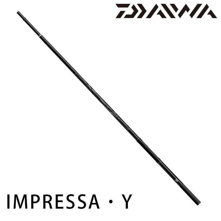 DAIWA 19 IMPRESSA Y 磯釣竿 [漁拓釣具]