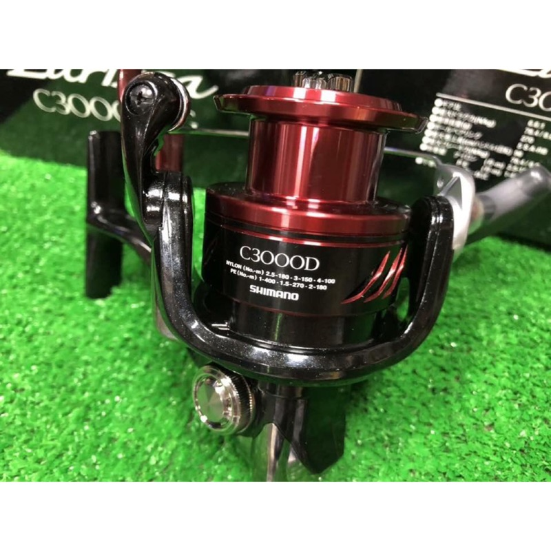 👉現貨‼️公司貨 品質有保證‼️SHIMANO BB-X LARISSA C3000DXG (手剎車捲線器)