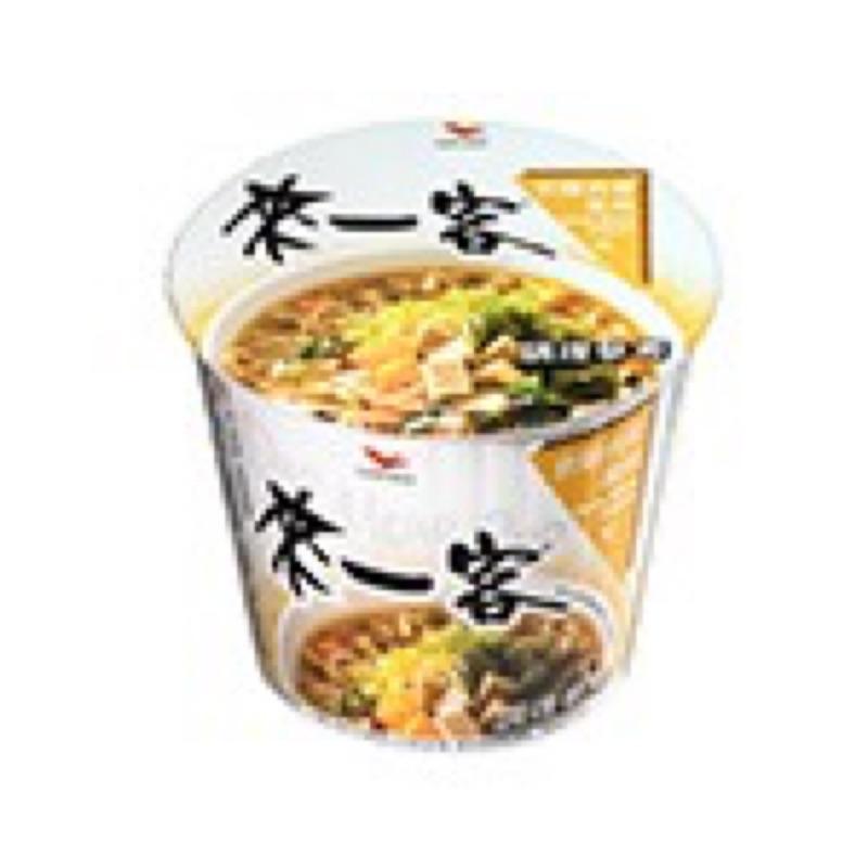 【統一】來一客系列~京燉肉骨&牛肉蔬菜