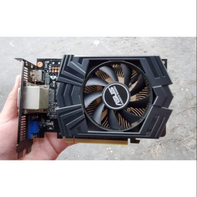 現貨 華碩 GTX750TI 2G DDR5 不用插電 顯示卡 非650ti 660ti 950ti 960ti