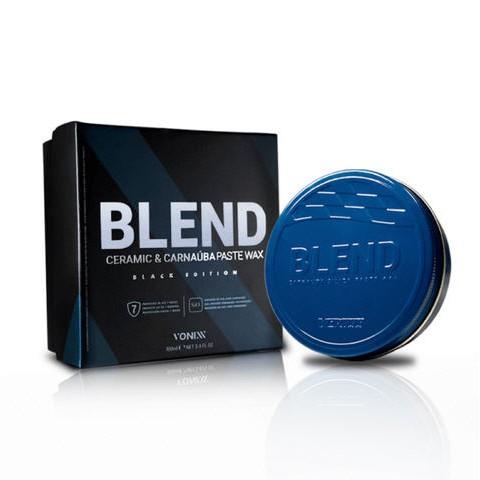 Vonixx Blend Black Sio2 陶瓷蠟