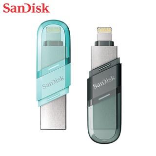 SANDISK iXpand 翻轉 32G 64G 128G 256G OTG 隨身碟 iPhone/ iPad適用 臺北市