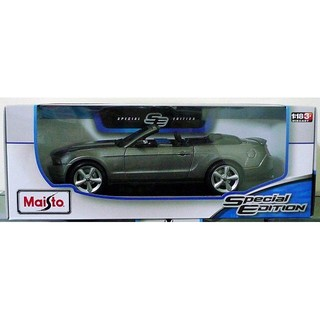 玩具部落*超跑 賽車 骨董車 合金車 模型車 1/ 18 2010 福特 Ford Mustang GT 特價791元 新北市