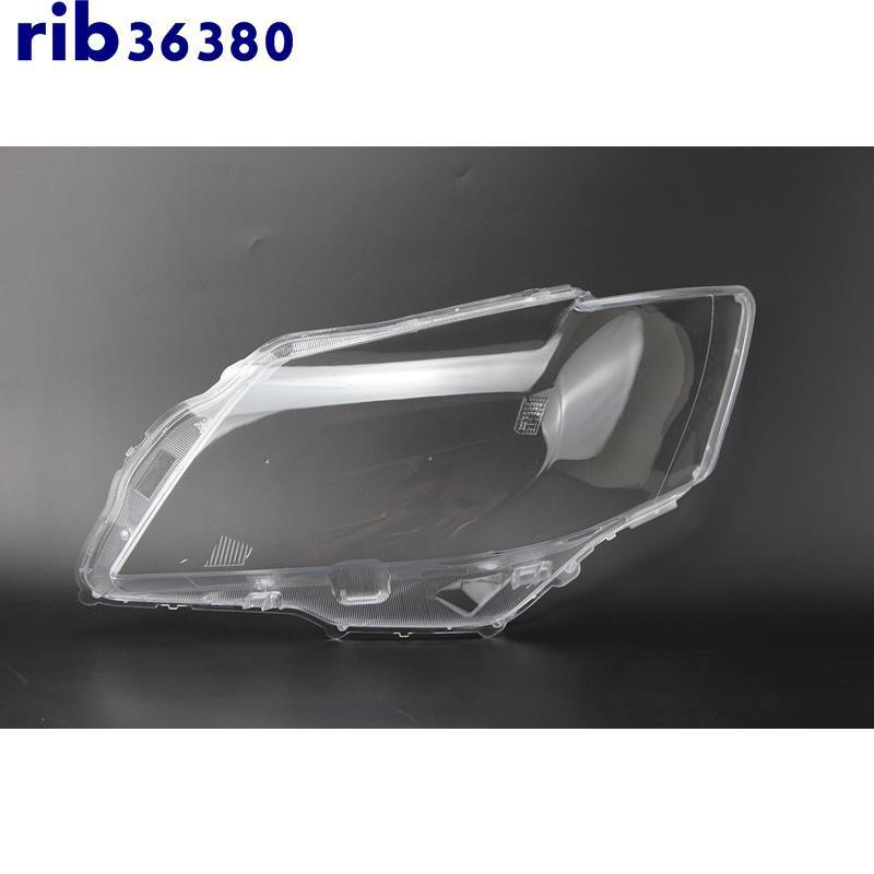 豐田Camry前大燈罩 09-11款Camry大燈燈罩155燈殼 燈面殼