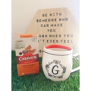 南非有機國寶茶Carmien Tea_Rooibos Tea_Pure_ Cherry Orange橙香櫻桃 臺北市