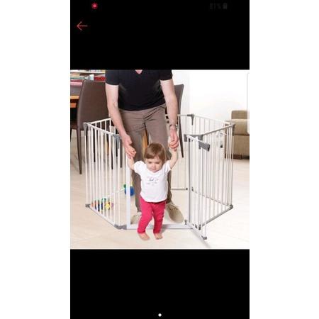costco 好市多嬰兒兒童圍欄(二手)