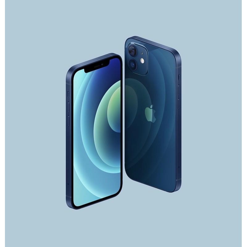 iPhone 12 128G 藍色