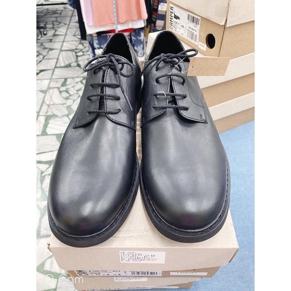 🌈尋寶象🌸 (賣場展示)CAMPER 男皮鞋#1356787#好市多代購#紳士