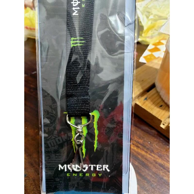 Monster魔爪掛繩