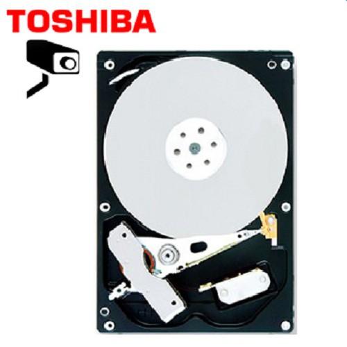 Toshiba【AV影音監控】1TB 3.5吋 硬碟(DT01ABA100V) 監控硬碟