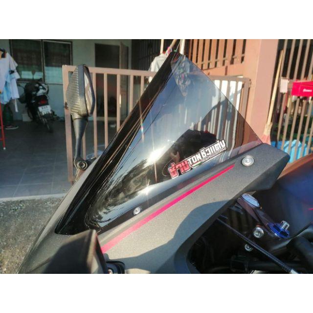 Moto橘皮 CBR500R 風鏡 加高風鏡 cbr650r cbr150r cbr650f cb650r cb650f