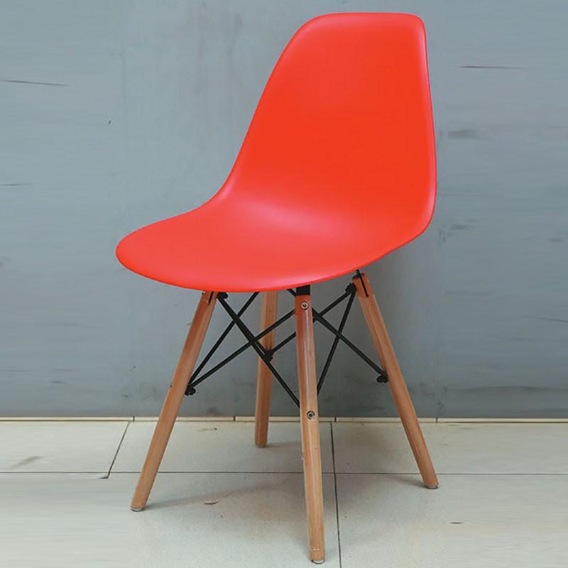 【CA528-18】造型椅(304)-紅色