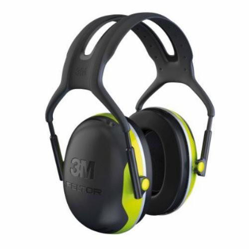 3M PELTOR X4A頭戴式耳罩