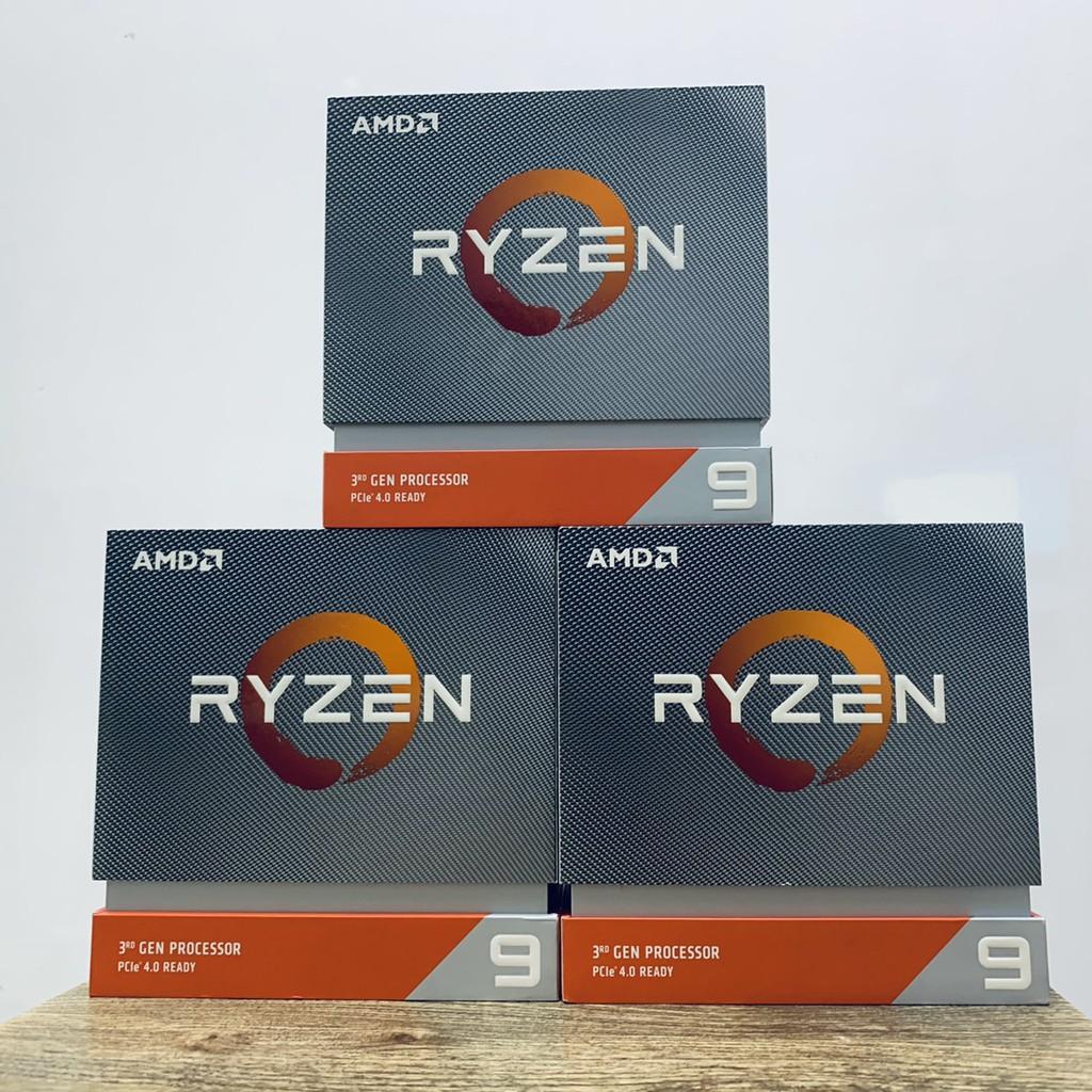 「AMD真香!YES!現貨可店取」 R9-3900XT (RYZEN 9)( 三年保固 )