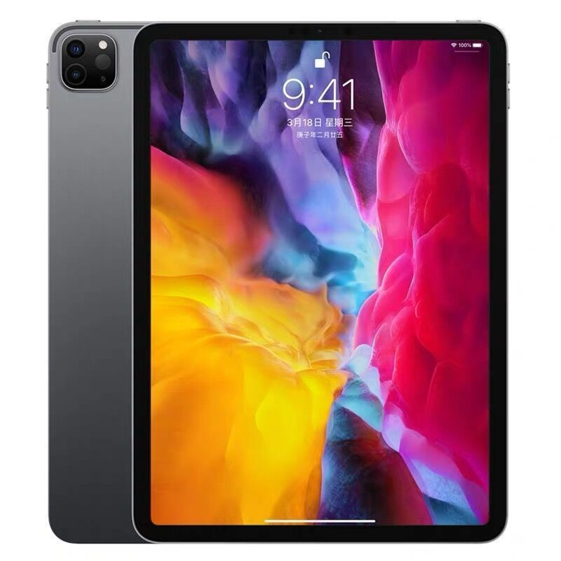 ►【現貨免運】 蘋果/apple 二手iPad 2018pro11寸  12.9Wi-Fi插卡正品