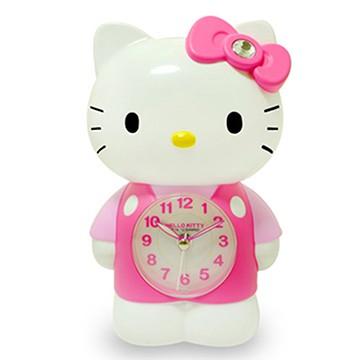 Hello Kitty可愛立體公仔鬧鐘