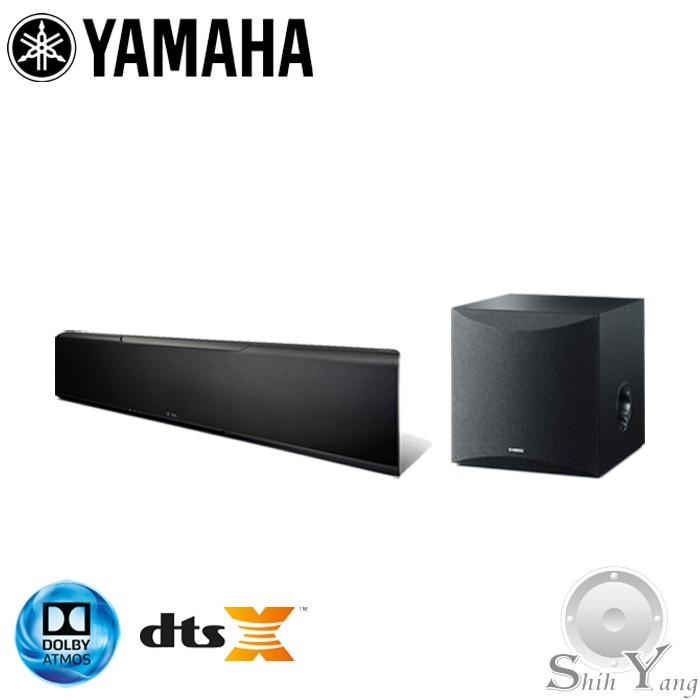 YAMAHA YSP-5600 + NS-SW050 Soundbar 聲霸 7.1.2聲道 天空聲道 公司貨保固一年