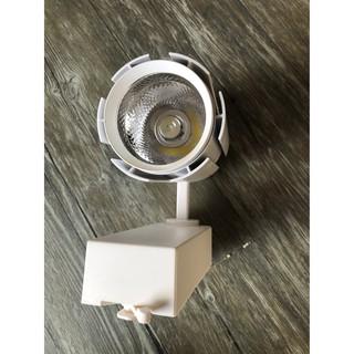 2手 ◎Bling Light LED◎COB鍛面軌道燈/ 投射燈30W/ 3000流明/ 24度角 台北市