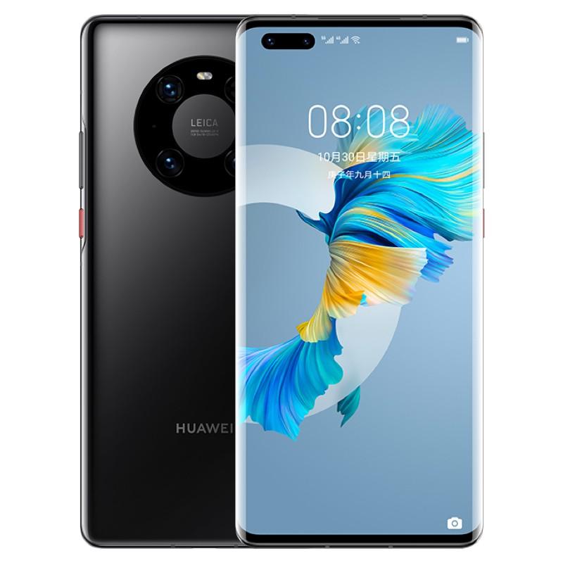 【蝦皮好貨免運】華為HUAWEI Mate 40 Pro手機mate40pro+ 5G版正品官方旗艦店p40直降折疊新
