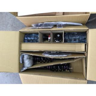 D2高低軟硬可調避震器 BMW E60  03~   KW BILSTEIN EXTEND DGR APOLLO JPP