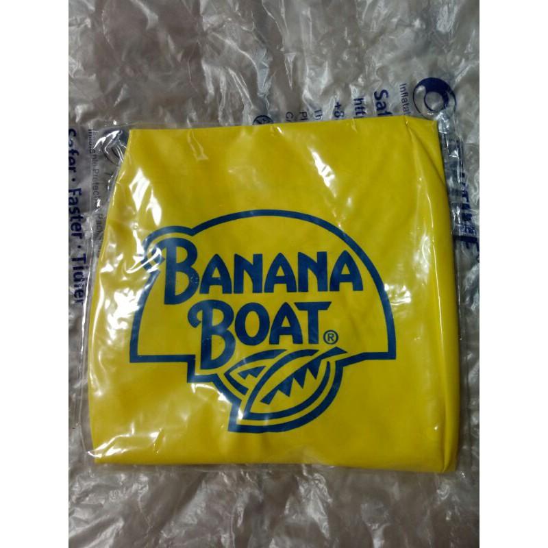 BANANA BOAT 充氣海灘球