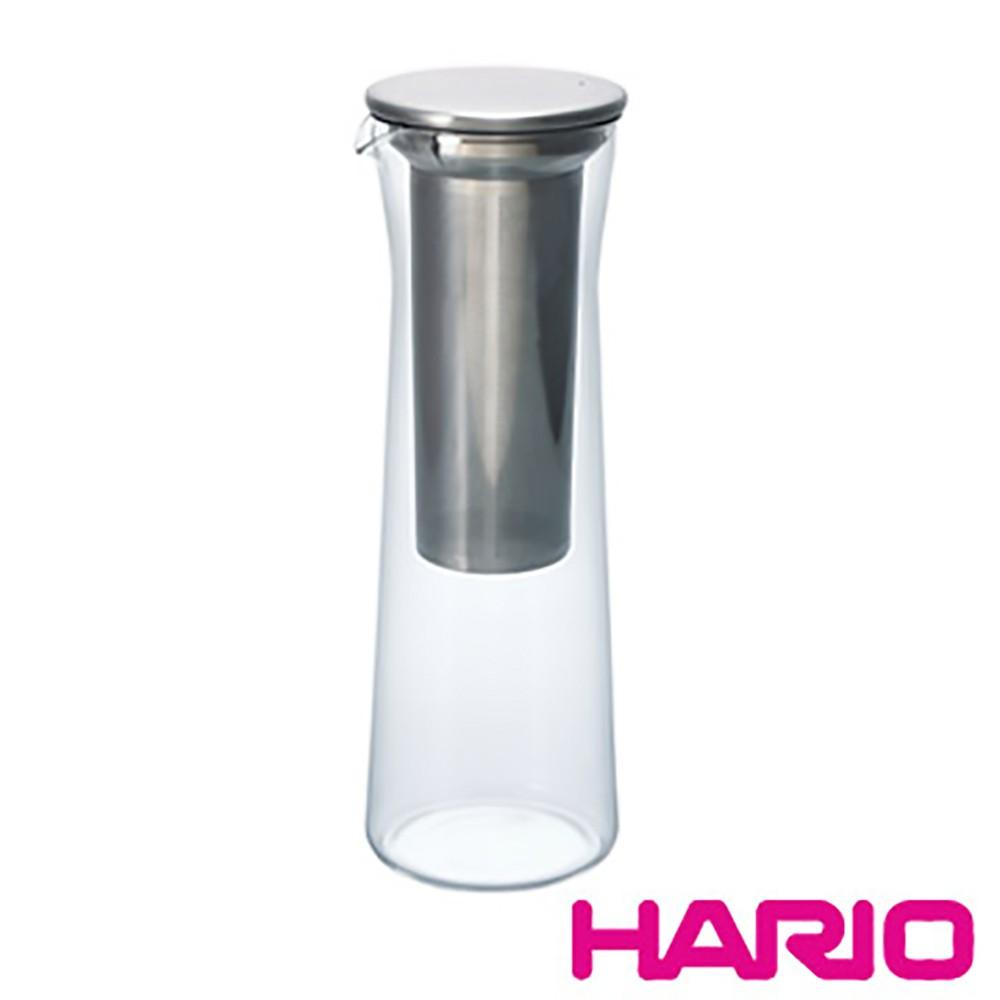 HARIO 不鏽鋼冷泡咖啡壺1000ml