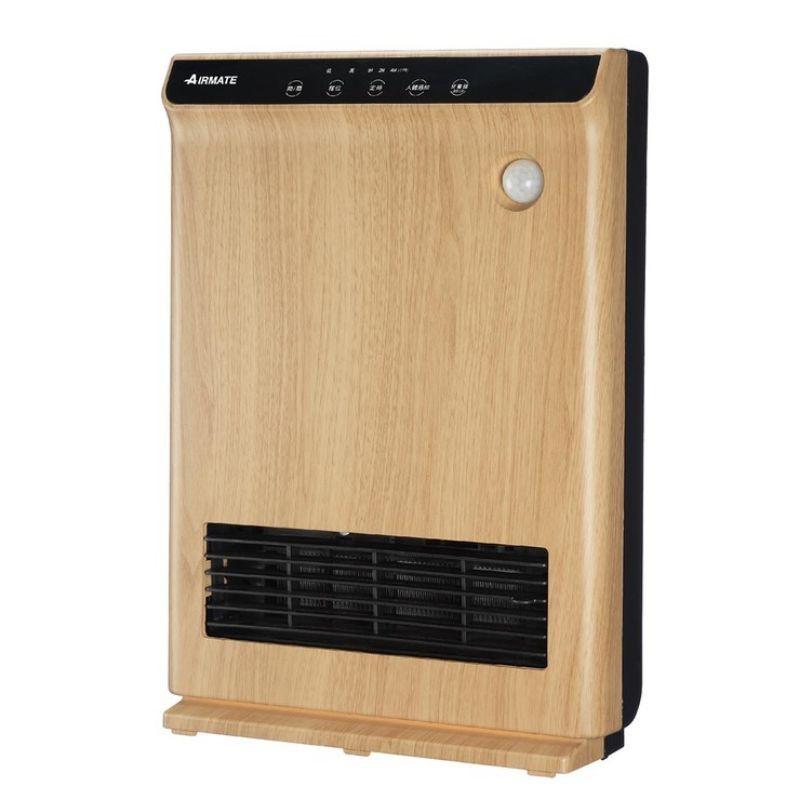 🙋免運  好市多 艾美特人體感知陶瓷電暖器2入組 (HP12105R)