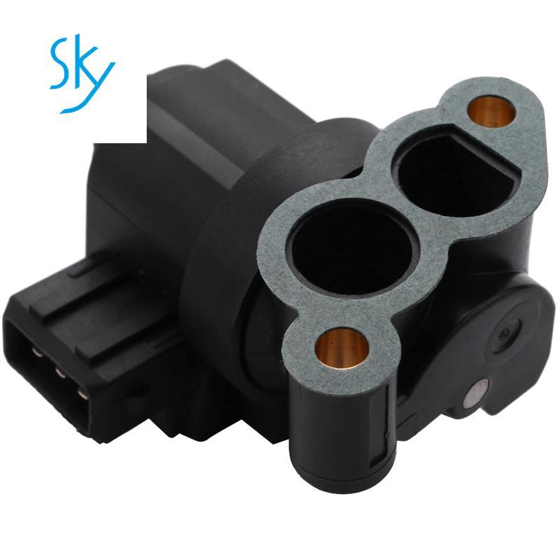 怠速空氣控制閥0280140575 13411247988適用於寶馬E34 E36 E46 318Ti 318I Z3