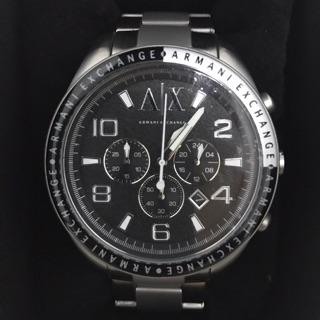 [全新]Armani Exchange男士手錶 高雄市