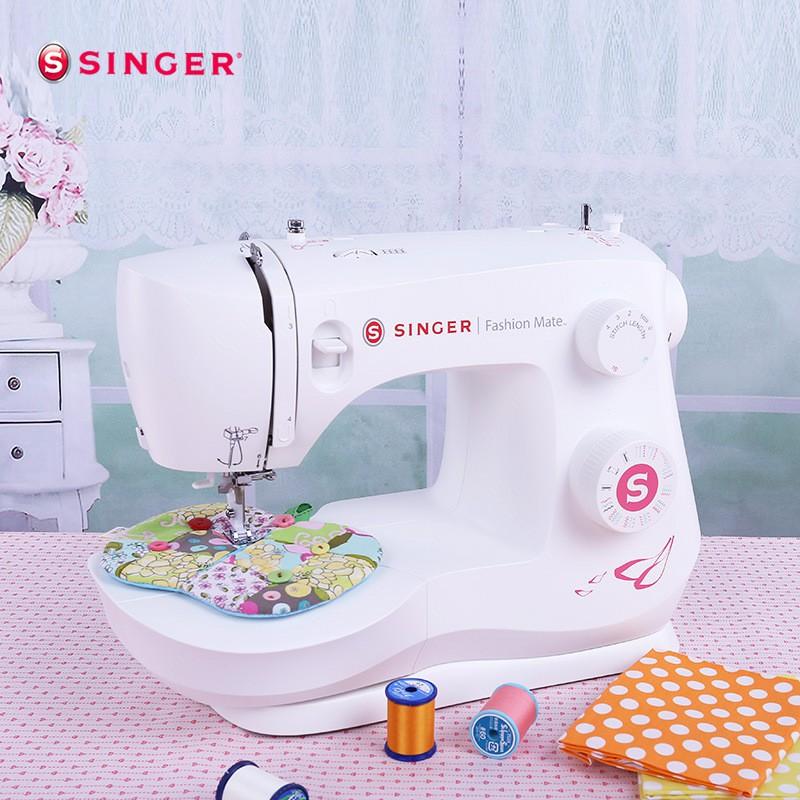 勝家2018最新機種3333型縫紉機