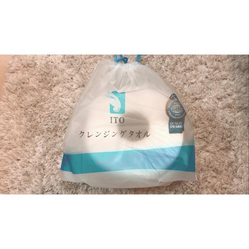 日本ITO洗臉巾(80入