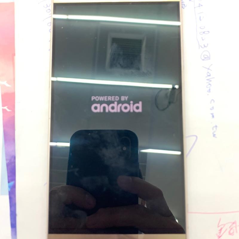ASUS ZenFone 3 Deluxe ZS570KL 6GB z016d OLED 螢幕總成 零件機 原廠原拆液晶