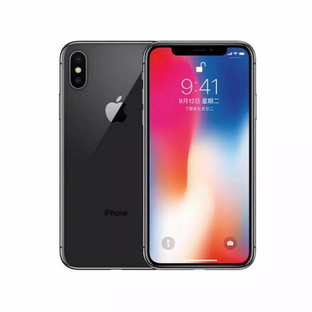 完美福利機 Apple 蘋果X iPhone X  64G 256G 11 12 xr xs max
