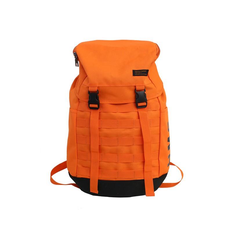 登山背包 後背包男士潮流運動登山包女大容量旅行背包高中學生書包