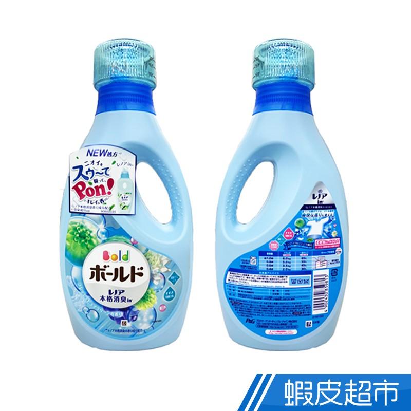 P&G寶僑 日本 桂花清香洗衣精 850g/罐 廠商直送 現貨