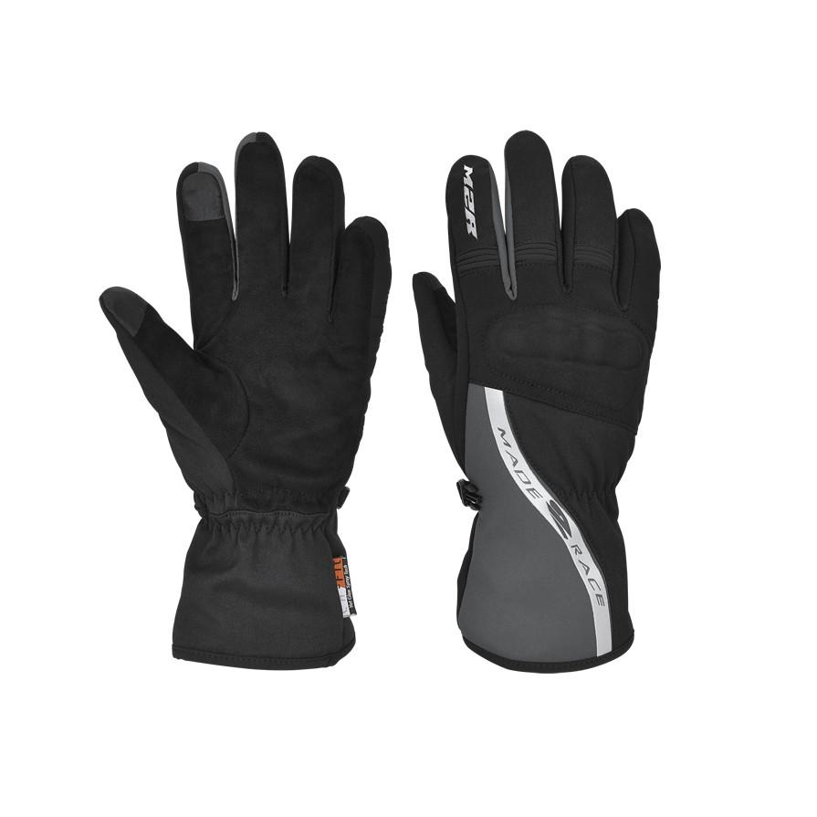M2R G19  防水防摔手套 可觸控 防水 冬季 防寒 防風 保暖  G19手套 黑色