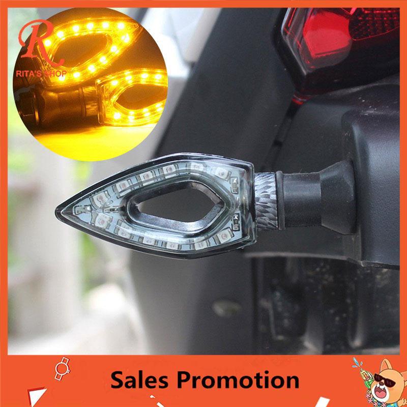 通用 一個 機車 重機 擋車 電動車 LED轉向燈 信號燈 琥珀色 指示燈 警示燈 酷龍 雲豹 野狼 勁戰 Force