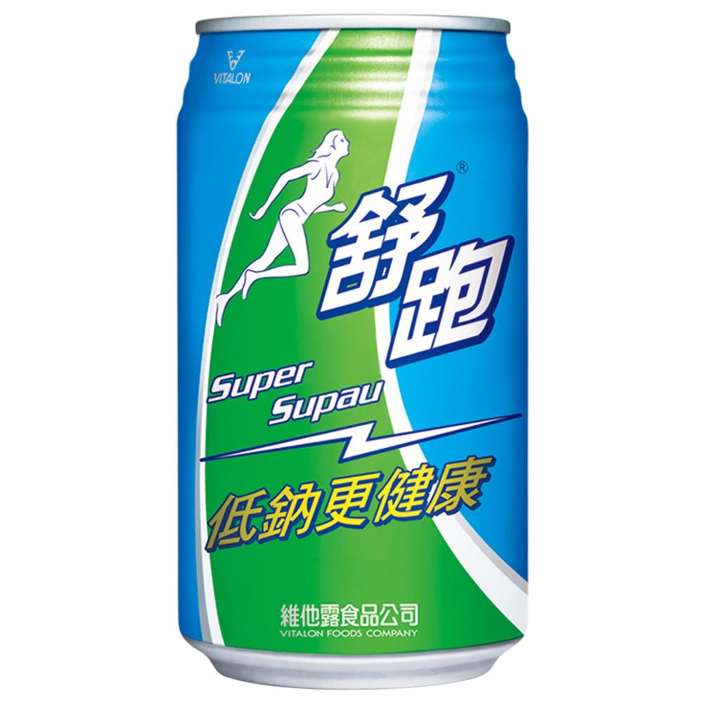 維他露 舒跑運動飲料335mlx24入/箱