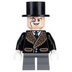 【🐶狗在一塊🐶】樂高 LEGO 76010 企鵝人