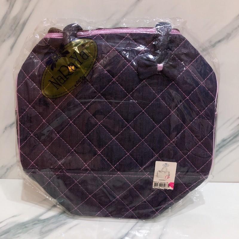 泰國代購🇹🇭 NaRaYa 曼谷包 旅行袋 100%全新正品 現貨
