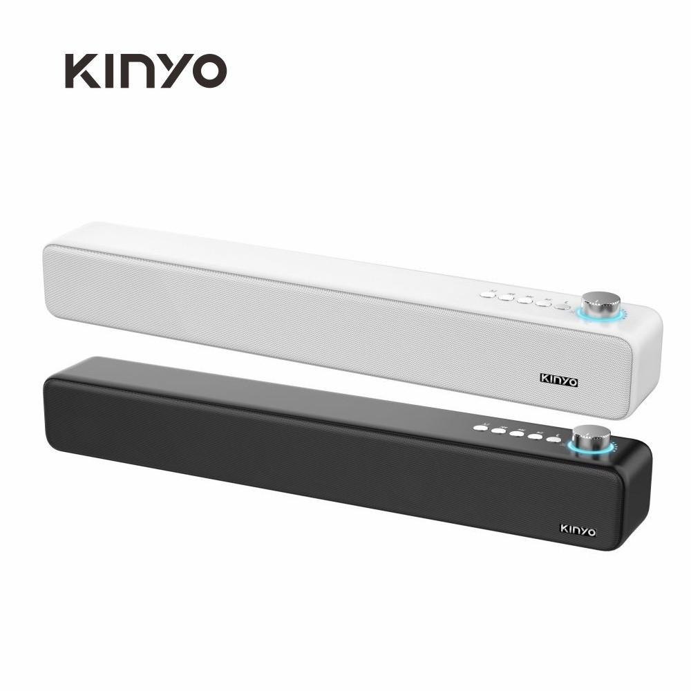 KINYO 藍牙5.0音箱(BTS-735)