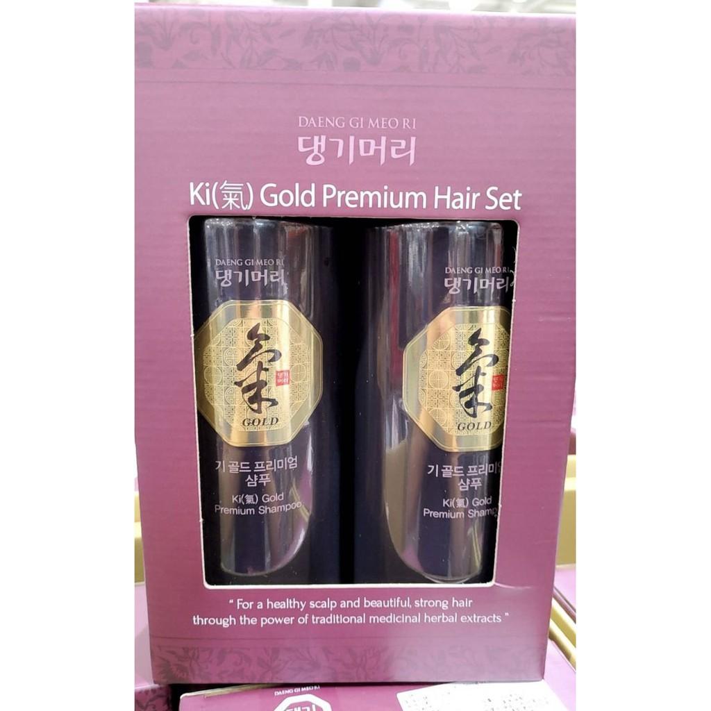 好市多代購DAENG GI MEO RI 韓方洗髮精-780ml
