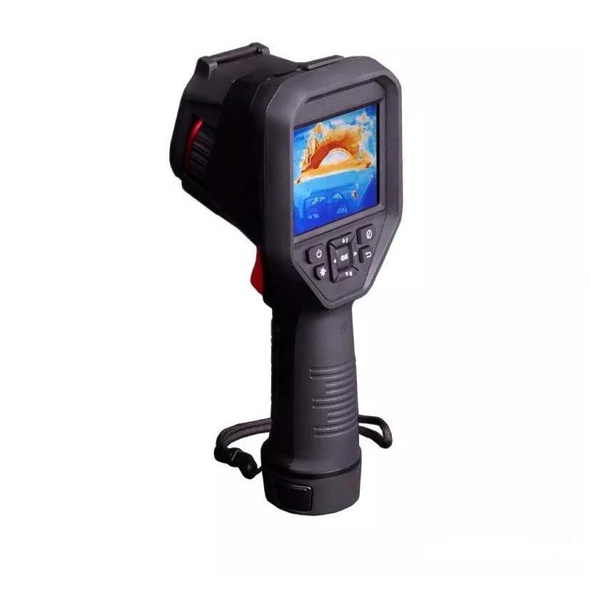 德國DIAS便携式紅外線熱像儀M380L (紅外線監控測量人體體溫)(歡迎諮詢實際賣價)