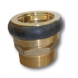瘋狂買 台灣製造 消防器材 消防用品 陰式採水口 外牙 PVC管接頭對接消防水帶轉接頭 1.5吋 2.5吋 特價
