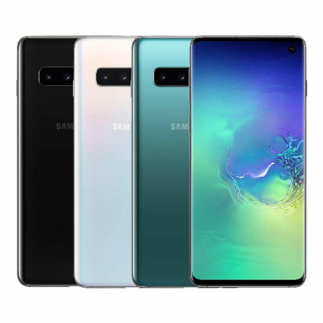 Samsung Galaxy S10+ Plus 8G/128G (空機) 全新未拆封 廠公司貨 S9+