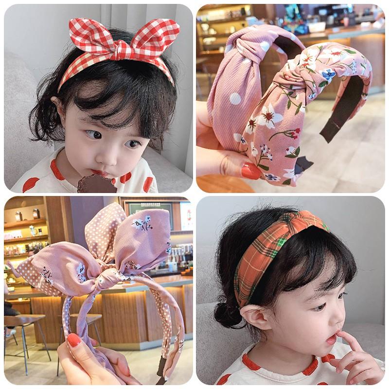 【A.YA SHOP】女童可愛髮箍 可愛髮飾 配件 韓國髮飾
