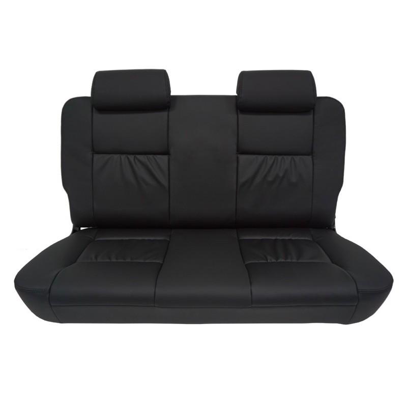Toyota Innova 第三排座椅 瞬間升級7人座